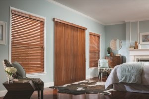St. Petersburg Faux Wood Blinds