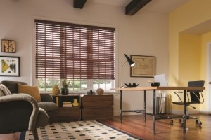 St. Petersburg Wood Blinds