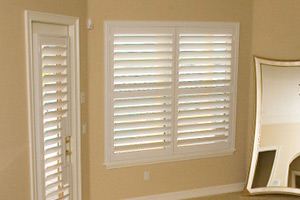 St. Petersburg Plantation Shutters